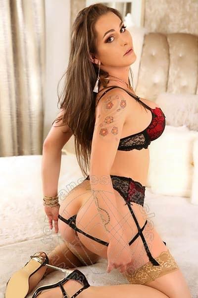 Michelle Freya  BERGAMO 3273947093